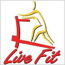 Live Fit Studio Cooper City Florida