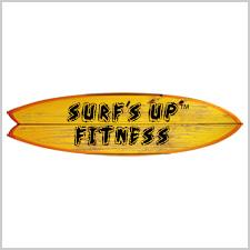 Surf's Up Fitness Studios