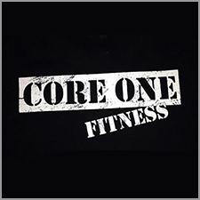Core One Fitness Logo