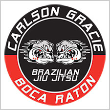 Carlson Gracie Martial Arts Boca Raton