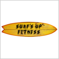 Surf's Up Fitness Studios