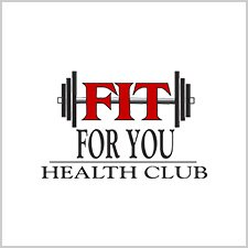 Fit for You Health Club