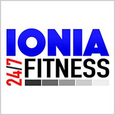 Ionia 24/7 Fitness