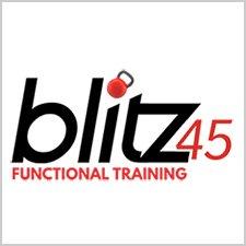Blitz45 Fitness Davie Florida