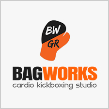 BAGWORKS Cardio Kickboxing Studio
