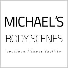 Michael's Body Scenes