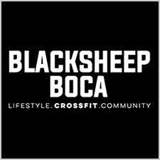Blacksheep Boca CrossFit